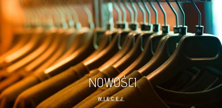 a6697d381dbf5 Odzież Męska. Modne Ubrania Męskie. Sklep Online - Recea.pl