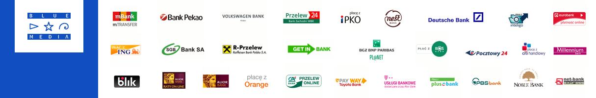 2445cd5c382d7 Formy płatności - Recea.pl sklep internetowy z odzieżą męską